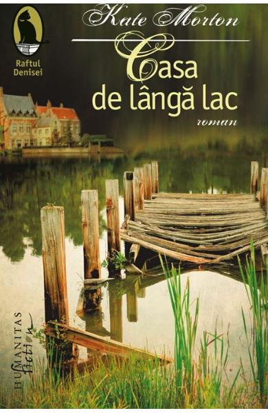 Casa de langa lac kate morton promo - Kate morton la casa del lago ...