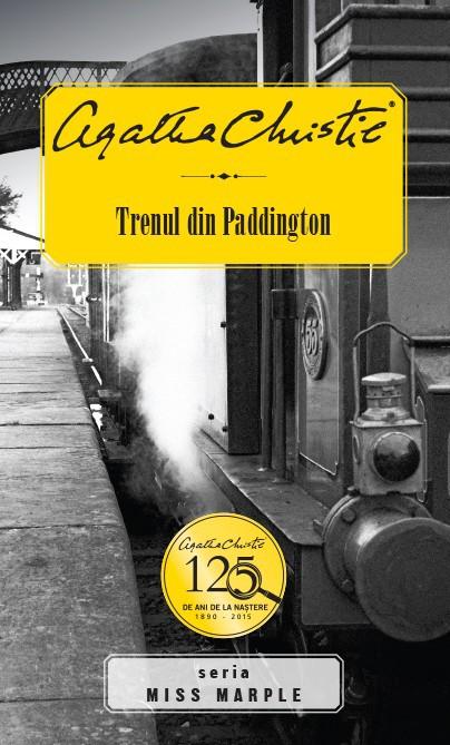 Trenul din paddington agatha christie promo librariadelfin ro - Carte in tavola agatha christie pdf ...