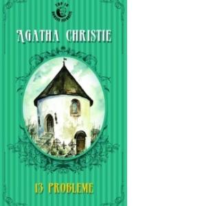 13 probleme colectia top 10 romane favorite agatha christie promotie pe site ul www - Carte in tavola agatha christie pdf ...