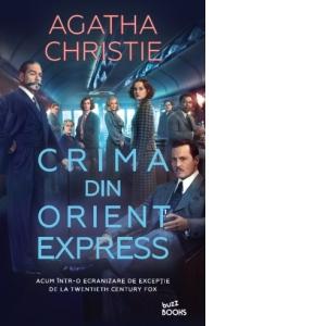 Crima din orient express agatha christie promotie pe site ul - Carte in tavola agatha christie pdf ...