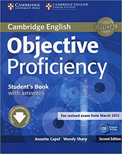 Objective Proficiency Student's Book Pack (Student's Book ...