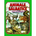 Animale salbatice - Mica enciclopedie (color)