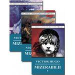 Mizerabilii - Victor Hugo (3 Vol.)
