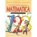Manual matematica clasa I - Cleopatra Mihailescu