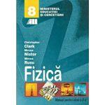Manual Fizica pentru clasa 8-a - Mircea Nistor