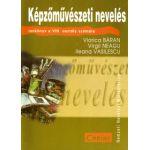 Manual educatie plastica pentru clasa a VIII-a, in limba maghiara - Viorica Baran