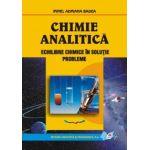 Chimie analitica - Echilibre chimice in solutie/ Probleme