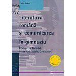 Literatura romana si comunicarea- gimnaziu