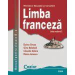 Manual Limba franceza L2 - clasa a IX-a