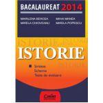 Bacalaureat 2014 - Istorie