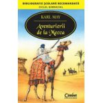 Aventurierii de la Mecca - Karl May