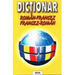 Dictionar francez-roman, roman-francez - Ionel V. Anton