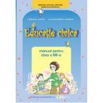 Educatie civica. Manual pentru clasa a III-a - Lorica Matei
