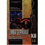 Limba germana (L2). Manual pentru clasa a XII-a - Magdalena Leca, Simona Trofin