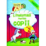 Literatura pentru copii clasa a-II-a