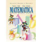 Matematica. Manual pentru clasa I - Dumitra Radu
