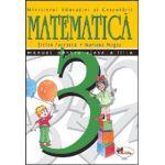 Matematica. Manual pentru clasa a-III-a - Stefan Pacearca