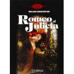Romeo si Julieta William Shakespeare