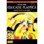 Manual Educatie Plastica pentru clasa a VI-a