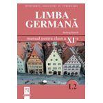 Manual pentru limba germana clasa XI-a, Limba 2 - Hedwig Bartolf