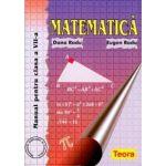 Matematica- Manual pentru clasa a VII-a,(Dana Radu)