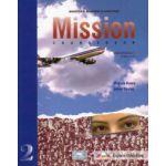 Mission 2, Manual de limba engleza pentru clasa a XI-a, Limba 1. Upper Intermediate - Virginia Evans