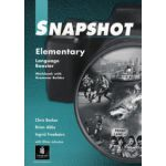 Snapshot. Elementary, Workbook-Caiet de exercitii clasa VI-a (L2) with Grammar Builder