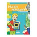 Caiet clasa a IV-a de Educatie tehnologica