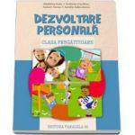 Dezvoltare personala pentru clasa pregatitoare - Madalina Radu