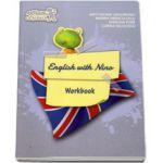 English with Nino Workbook - Mariana Popa