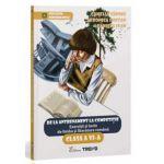 Exercitii si teste de limba si literatura romana, De la antrenament la competitie - pentru clasa a VI-a