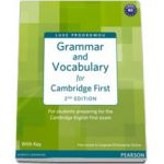 FCE-Grammar and Vocabulary for FCE, with Key and access to Longman Dictionaries Online - Luke Prodromou