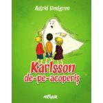 Karlsson de-pe-acoperis (Astrid Lindgren)