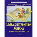 Limba si literatura romana- Manual pentru clasa IV (Minodora Platcu)