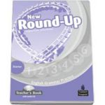 Round-Up Starter, New Edition, Teacher's Book. With CD-Rom Pack - Jenny Dooley
