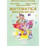 Matematica, manual pentru clasa a II-a,( Viorica Paraiala)