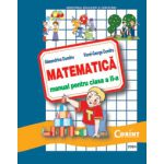 Manual Matematica pentru clasa a II-a