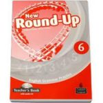Round-Up 6, New Edition, Teacher s Book, (With CD-Rom Pack)