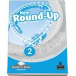 Round-Up 2, New Edition, Teacher's Book. With CD-Rom Pack - Jenny Dooley