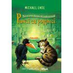 Punci cu porunci-Michael Ende (Traducere din limba germana de Nora Iuga)