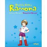 Ramona- Beverly Cleary