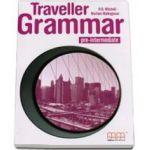 Traveller Pre-Intermediate level Grammar Book - H. Q. Mitchell