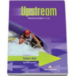 Manual pentru clasa a XII-a Limba 1, Curs pentru limba engleza, Upstream Proficiency C2 - Virginia Evans