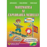Matematica si explorarea mediului - clasa I, sem II (2014)
