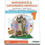 MATEMATICA SI EXPLORAREA MEDIULUI-CAIETUL ELEVULUI PENTRU CLASA I SEMESTRUL II (M. Mihaiescu )