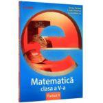 Clubul matematicienilor. Clasa a 5-a - Esential culegere (Partea II)