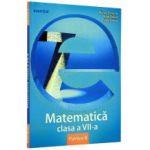 Clubul matematicienilor. Clasa a 7-a - Esential culegere(Partea II)