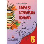 Culegere de Limba si Literatura romana clasa a V-a (Laura Buhaciuc)