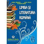 Culegere de Limba si Literatura Romana - clasa a VI-a