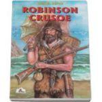 Daniel Defoe - Robinson Crusoe (Colectia Piccolino)